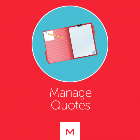 Manage Quotes by Miva, Inc.