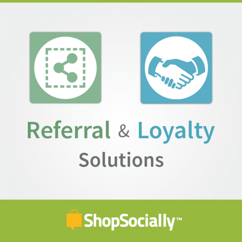 Miva App Store: Referral and Loyalty Solutions